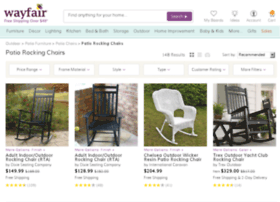 everyrockingchair.com