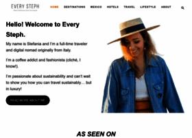 everysteph.com