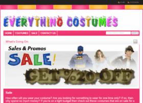 everything-costumes.com