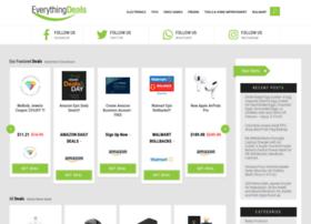 everything-deals.com