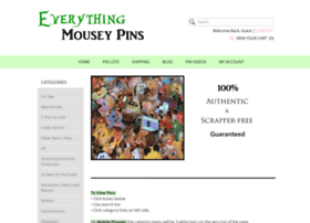 everything-disney-pins.com