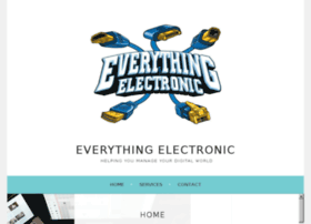 everything-electronic.com