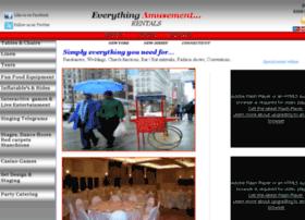 everythingamusement.com