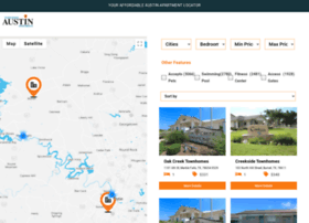 everythingaustinapartments.com