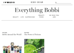 everythingbobbi.com