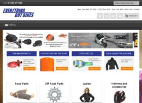 everythingbutbikes.com