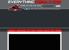 everythingcobalt.com