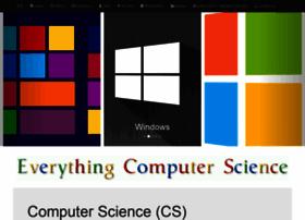 everythingcomputerscience.com