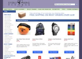 Everythingfitness.com
