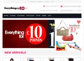 everythingfor10pounds.co.uk