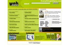 everythingishere.com