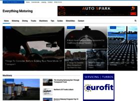 everythingmotoring.com