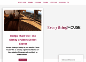 everythingmouse.com