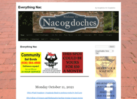 everythingnac.com