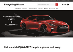 everythingnissan.com