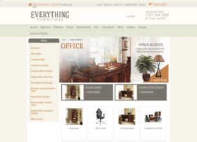 everythingofficefurniture.com