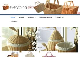 everythingpicnic.com