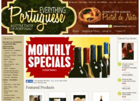 everythingportuguese.com