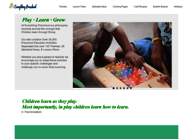 everythingpreschool.com