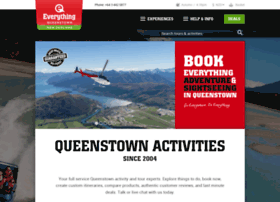 everythingqueenstown.com