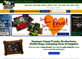 everythingsummercamp.com