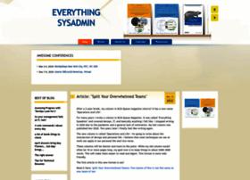 everythingsysadmin.com