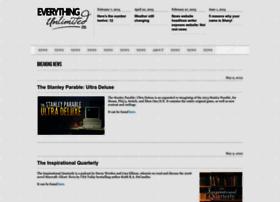 everythingunlimitedltd.com