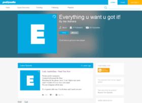 everythinguwantugotit.podomatic.com
