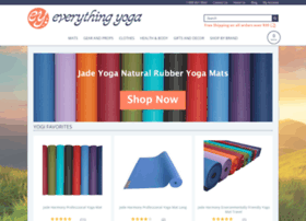 everythingyoga.com