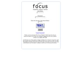 everywhere.focusfcu.org