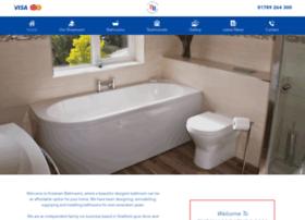 eveshambathrooms.co.uk