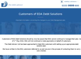 eveshamdebtadvisors.co.uk