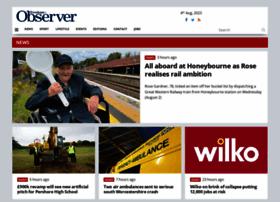 eveshamobserver.co.uk
