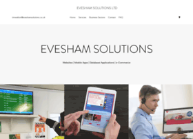eveshamsolutions.co.uk