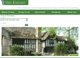eveshamtown.co.uk