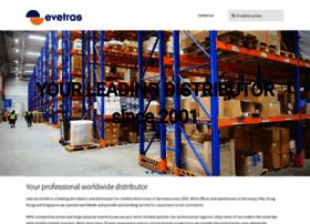 evetras.com