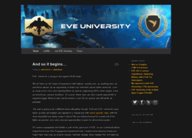 eveuniversity.org