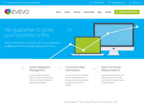 evevo.co.uk