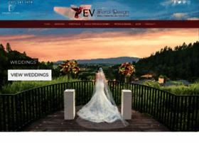 evfloraldesign.com