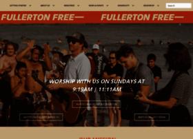 evfreefullerton.com