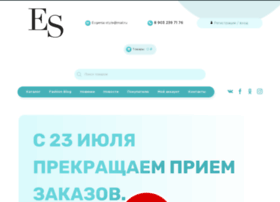 evgenia-style.com