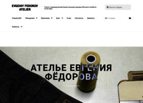 evgeniyfedorov.com