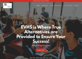 evhigh.com