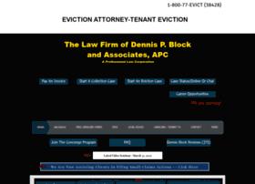 evict123.com