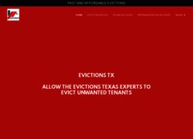 evictionstx.com