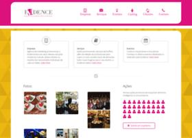 evidence-eventos.com.br