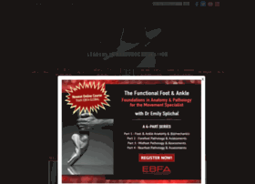 evidencebasedfitnessacademy.com
