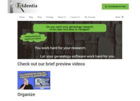 evidentiasoftware.com