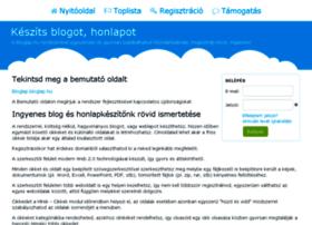 eviemoutonblog.bloglap.hu