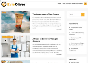 evieoliver.co.uk